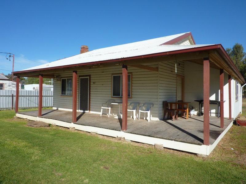 143 Lower Miller Street, Gilgandra, NSW 2827