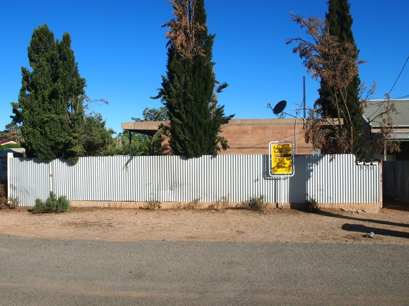 539 Chettle Street, Broken Hill, NSW 2880