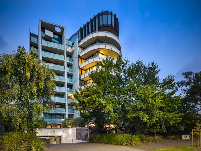 301/228 The Avenue, Parkville, Vic 3052