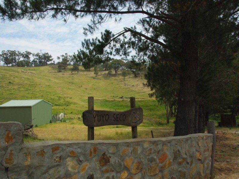62 Anderson Road Grattai via, Mudgee, NSW 2850
