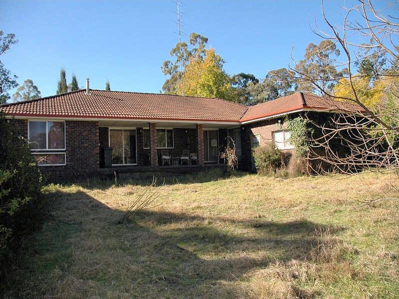 1412 Murrays Run Road, Laguna, NSW 2325