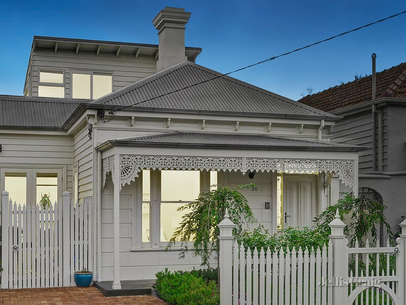 20 Gordon Grove, Malvern, Vic 3144