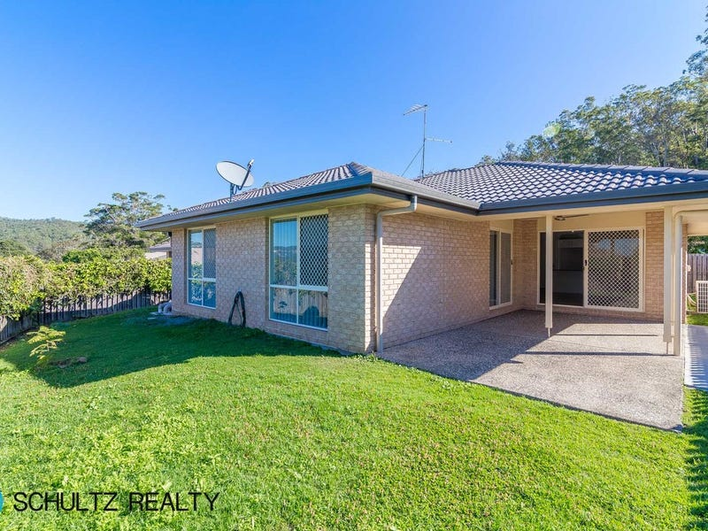 46 Sunridge Circuit, Bahrs Scrub, Qld 4207
