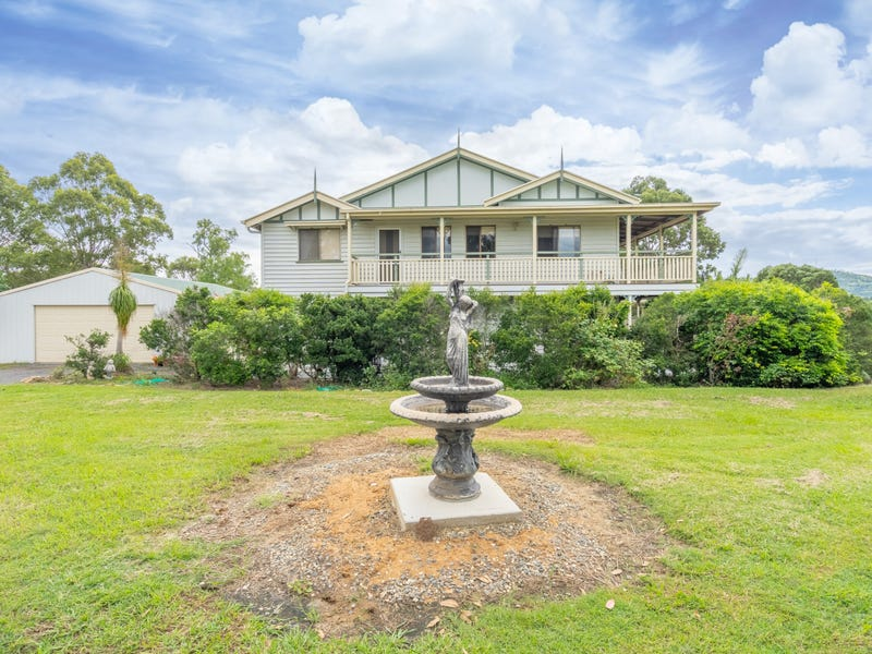 455 Marburg Road, Glamorgan Vale, Qld 4306