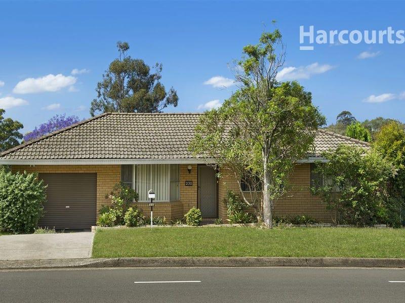 230 The Parkway, Bradbury, NSW 2560