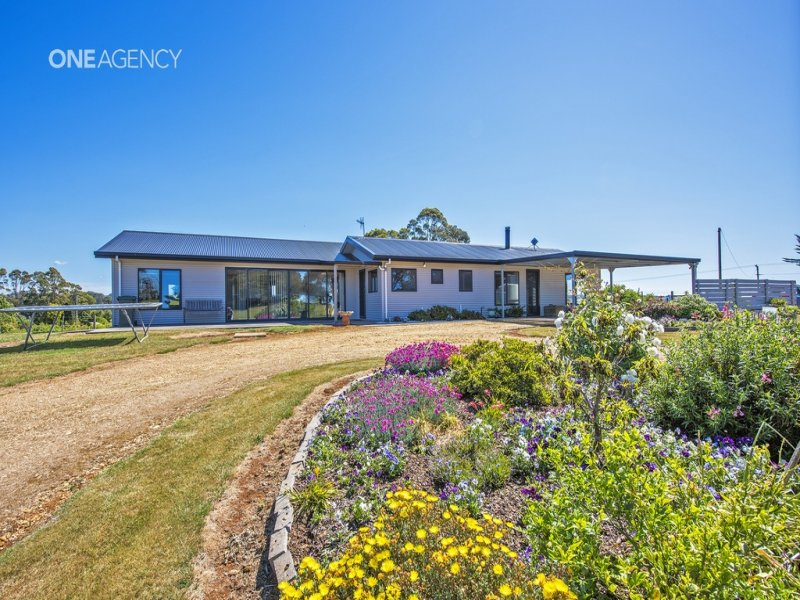 907 Murchison Highway, Elliott, Tas 7325