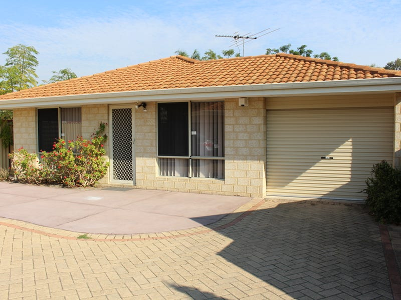 2a Hedley Street, Bentley