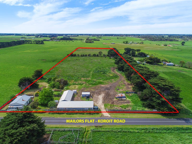 56 Mailors Flat-Koroit Road, Mailors Flat, Vic 3275