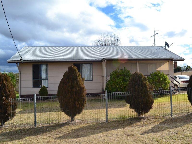 35 Bendemeer Street Bundarra, Bundarra, NSW 2359