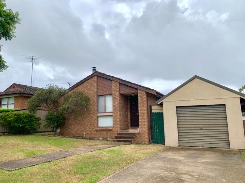 4 Iago Place, Rosemeadow, NSW 2560