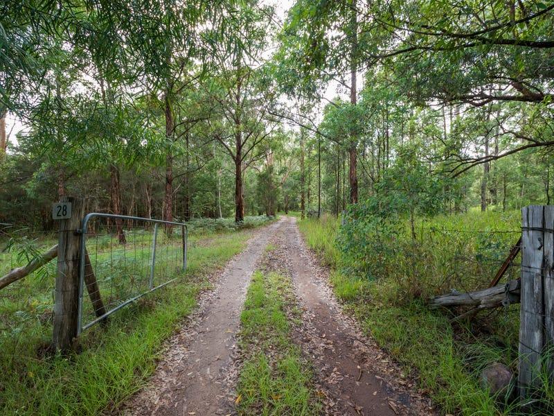 28 Chard Close, Pillar Valley, Grafton, NSW 2460