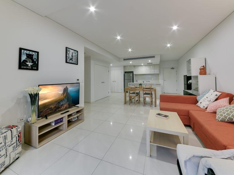 2038/3 Belmore Street, Burwood, NSW 2134