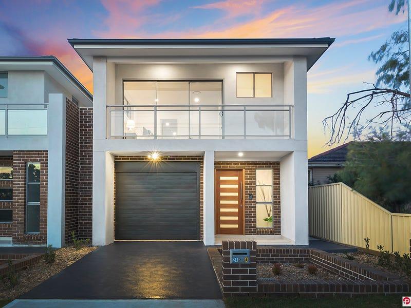 24A Salamaua Crescent, Holsworthy, NSW 2173