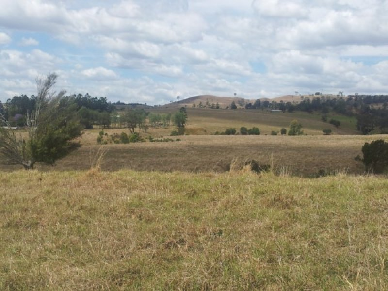 Lot 1, Pechey Forestry Rd, Pechey, Qld 4352