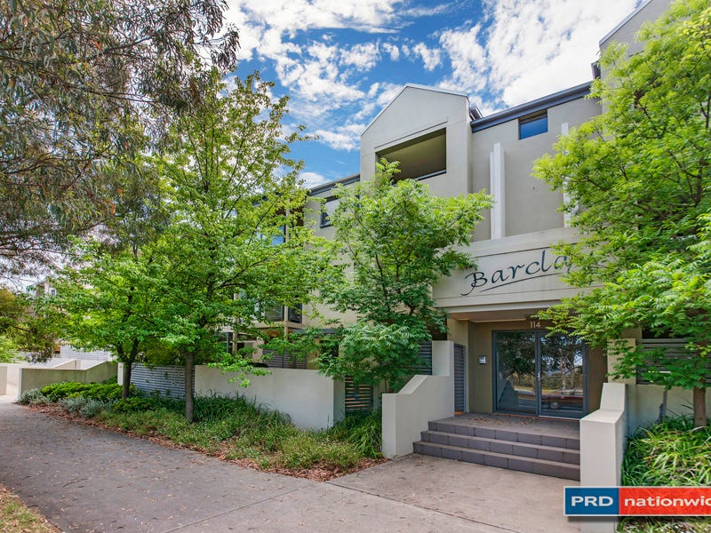 11/114 Athllon Drive, Greenway, ACT 2900