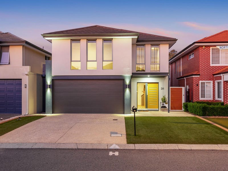 31 Northerly Avenue, Ascot, WA 6104