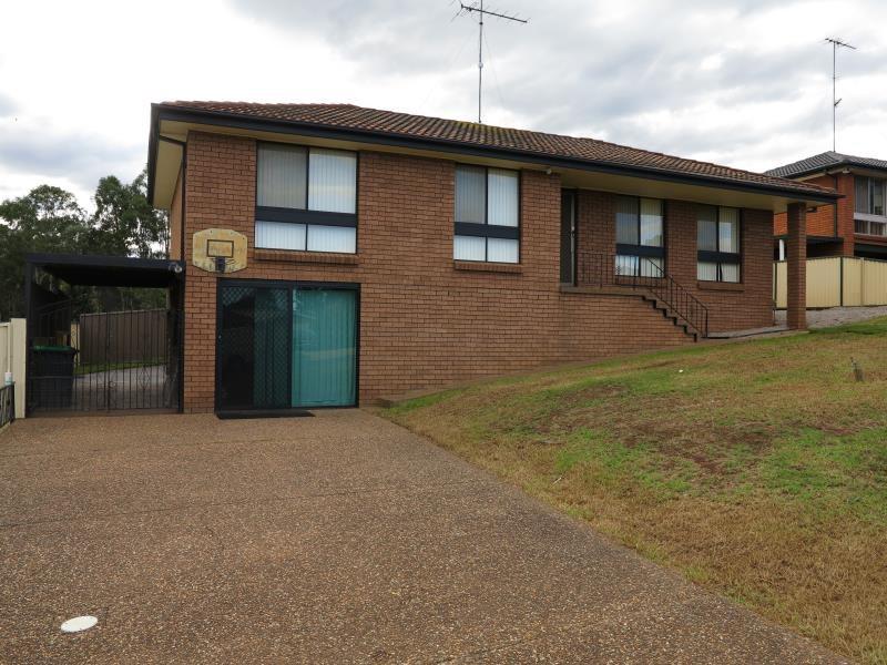 43 Elourea Crescent, Woodbine, NSW 2560