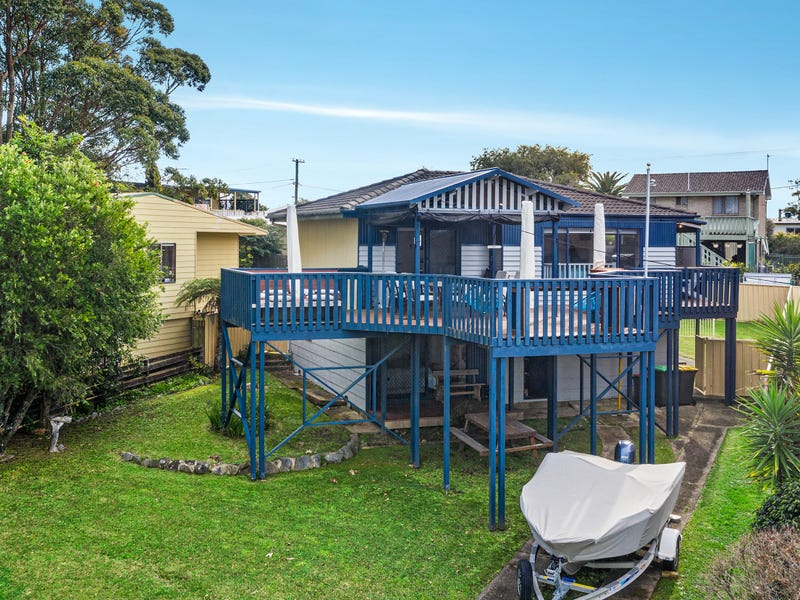 6 Brighton Street, Tuross Head, NSW 2537