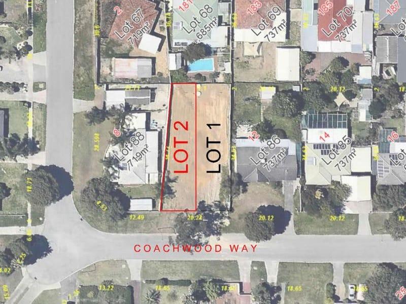 10B Coachwood Way, Maddington, WA 6109