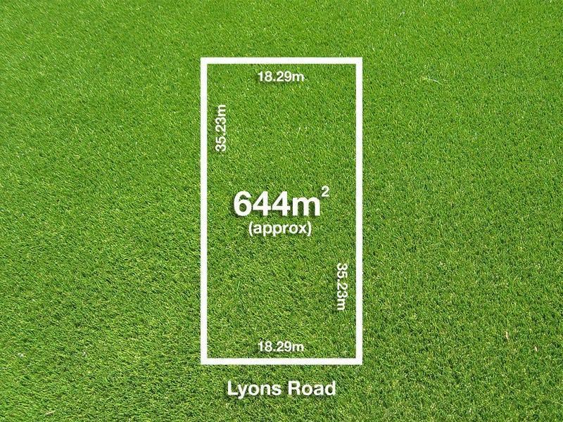 122 Lyons Road, Holden Hill, SA 5088
