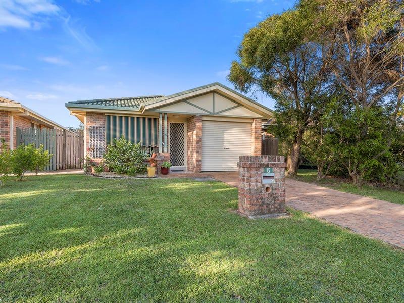 6 Fleming Close, Coffs Harbour, NSW 2450