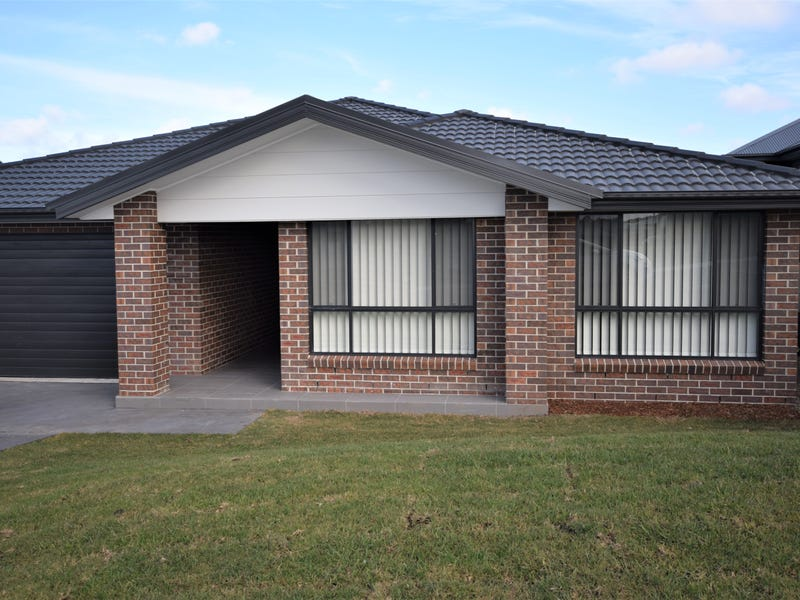 6 Swallow Drive, South Nowra, NSW 2541