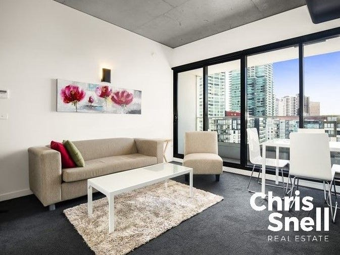 814/65 Coventry Street, Southbank, Vic 3006