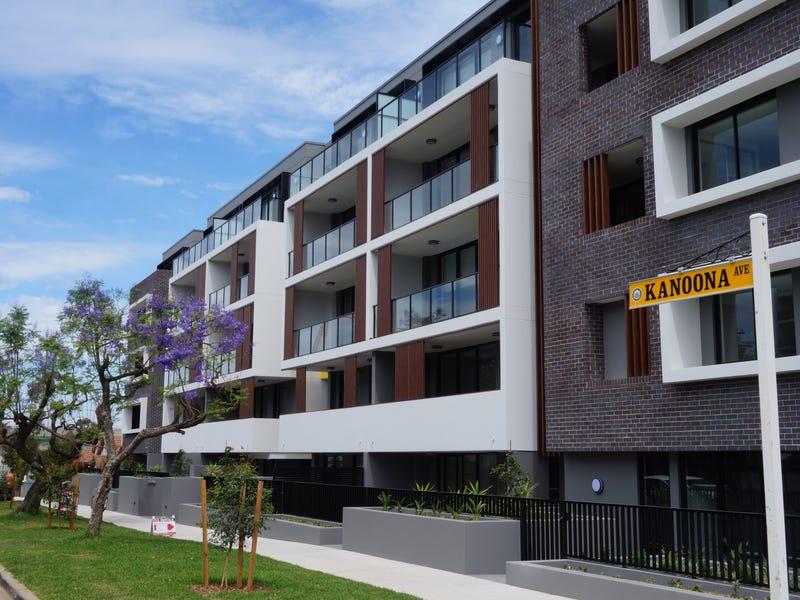 62/1-9 Kanoona Avenue, Homebush, NSW 2140