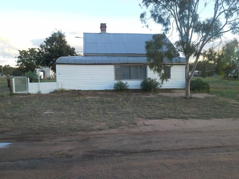 35 Dangar Street, Pilliga, NSW 2388