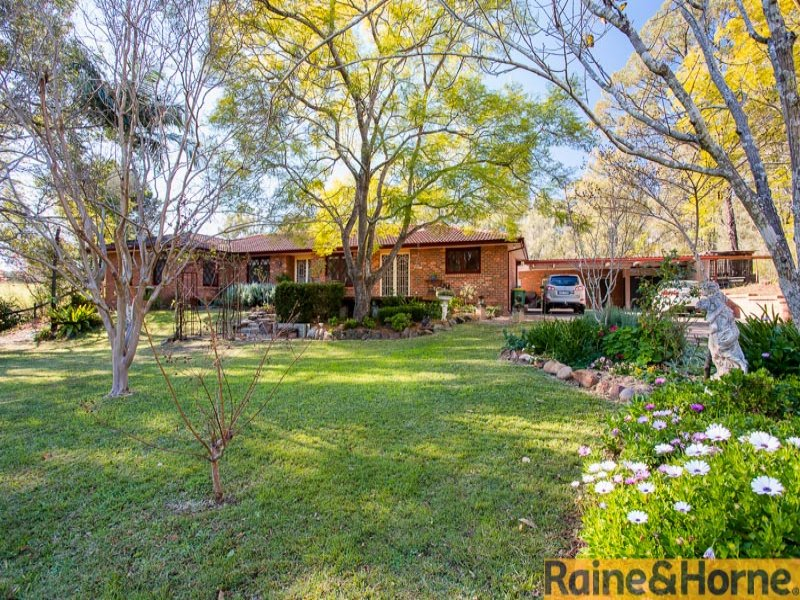112 West Wilchard Road, Castlereagh, NSW 2749