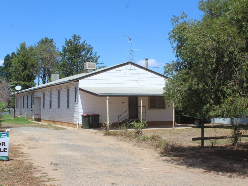316a+b Murray Street, Hay, NSW 2711