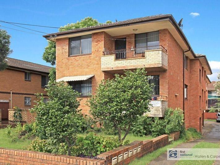 3/3 Gibbons Street, Auburn, NSW 2144