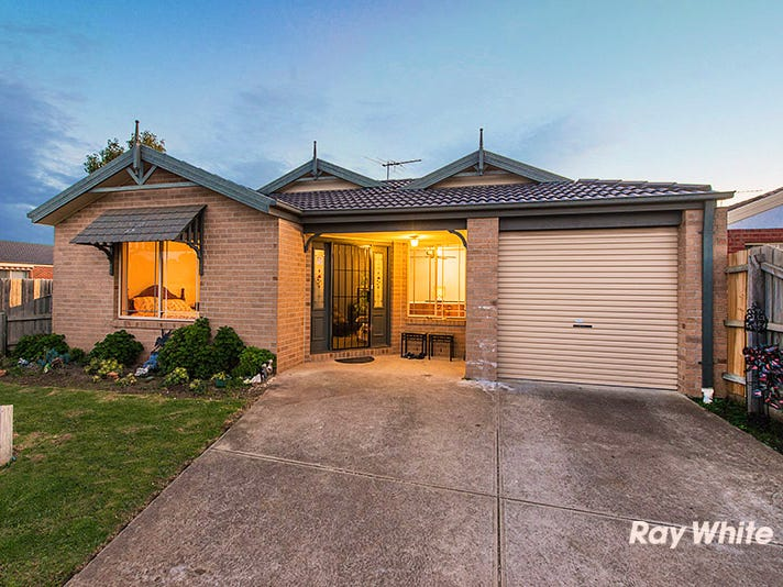 5 Calais Circuit, Cranbourne West, Vic 3977