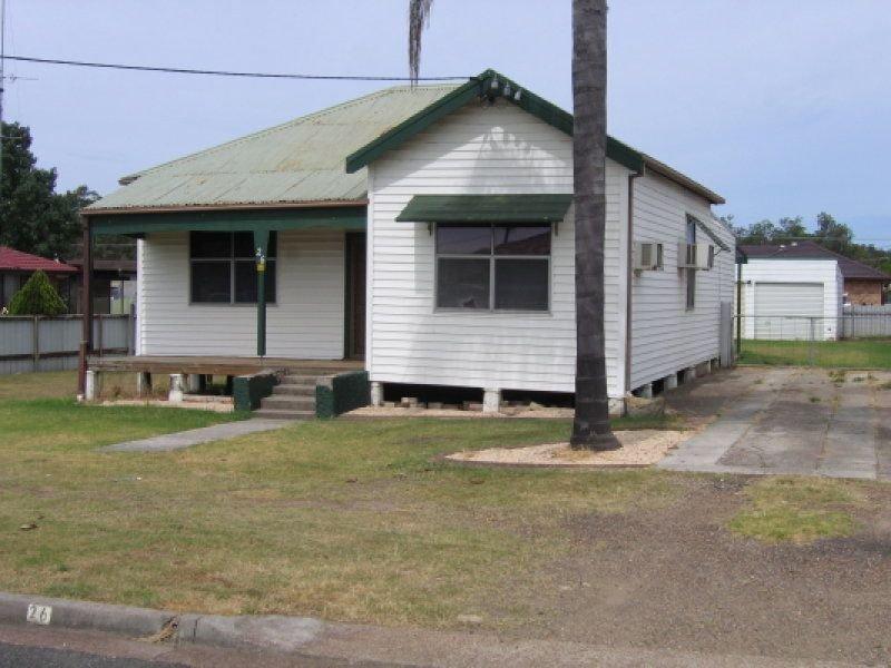 26 Subiaco Avenue, Cessnock, NSW 2325