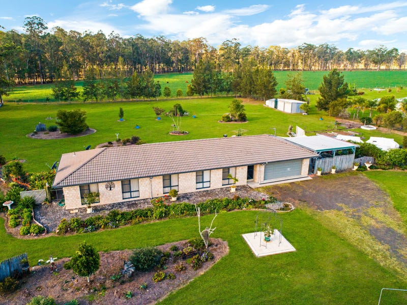 1289 Ellangowan Road, Ellangowan, NSW 2470