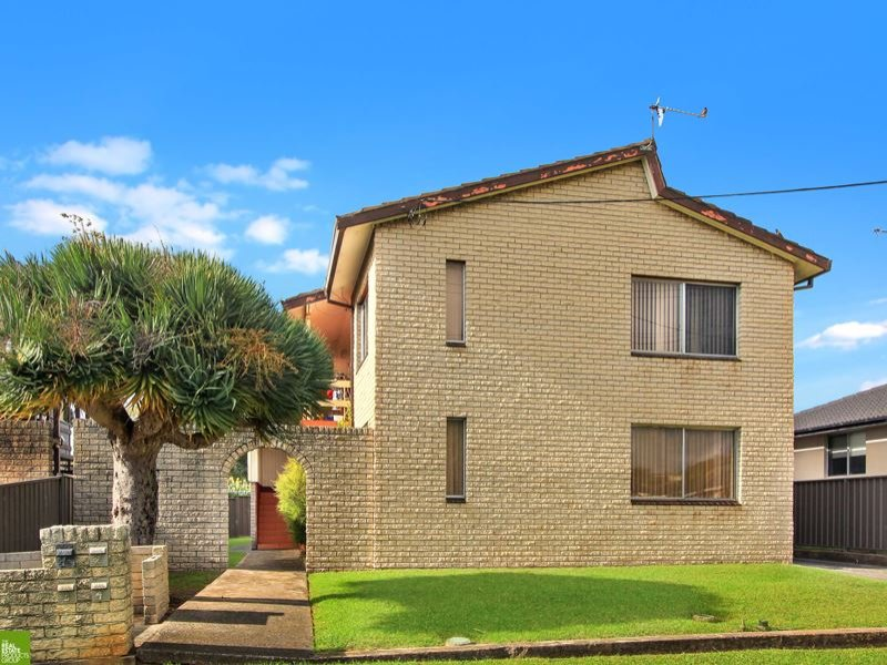1/4 Gipps Crescent, Barrack Heights, NSW 2528