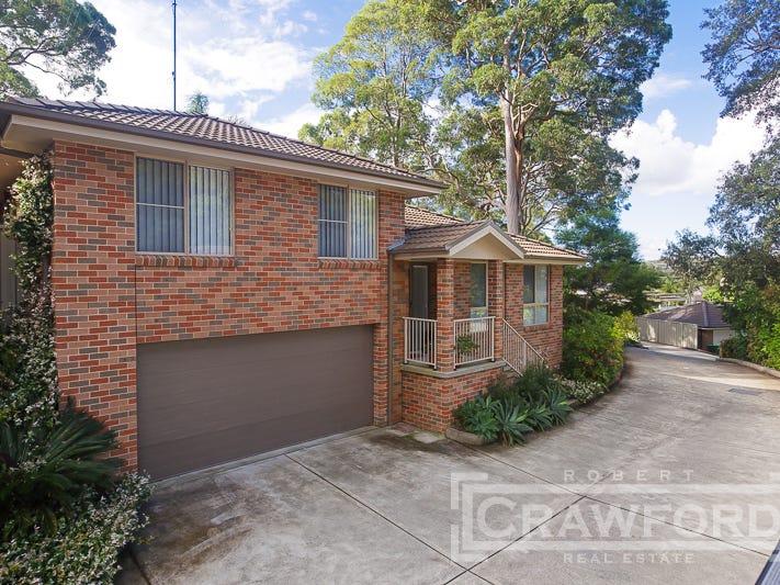 3/164 Jubilee Road, Elermore Vale, NSW 2287