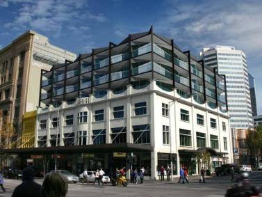 320/99 A'Beckett Street, Melbourne