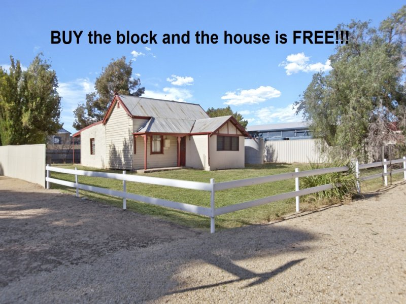 Lot 200 South West Terrace, Owen, SA 5460