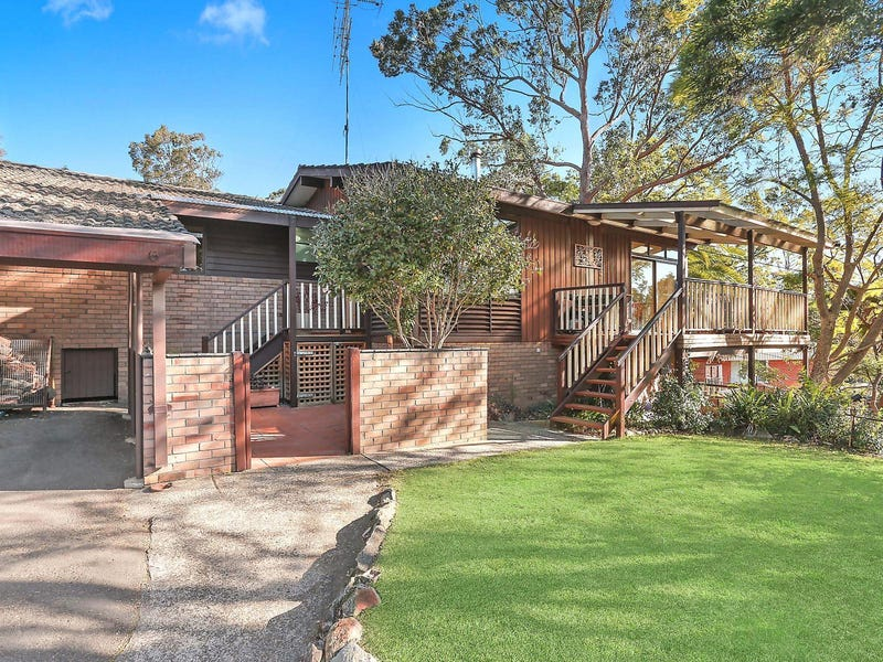 6 Merle Street, North Epping, NSW 2121