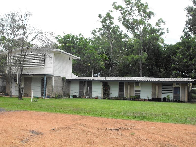 16 Pinaroo Court, Weipa