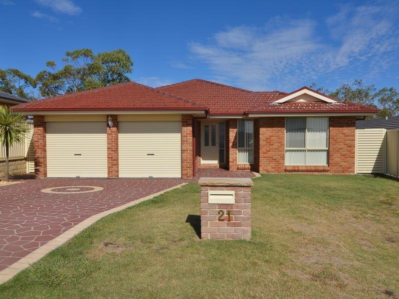 21 Henning Crescent, Wallerawang, NSW 2845