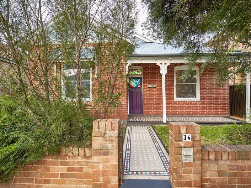 34 Carshalton Street, Croydon, NSW 2132