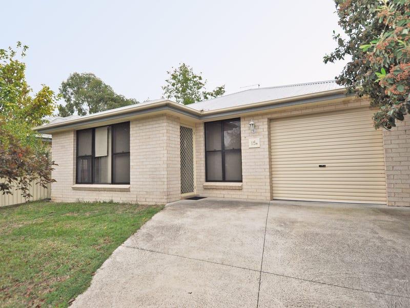 15a Henderson Street, West Bathurst, NSW 2795