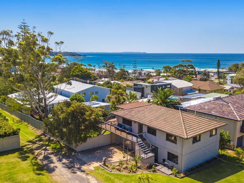 2 Clissold Street, Mollymook, NSW 2539
