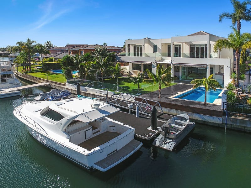 31 James Cook Island, Sylvania Waters, NSW 2224