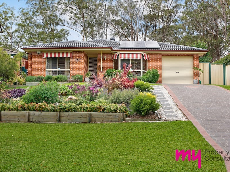 26 Lackey Place, Currans Hill, NSW 2567