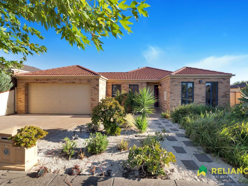 40 THE STRAND, Point Cook, Vic 3030
