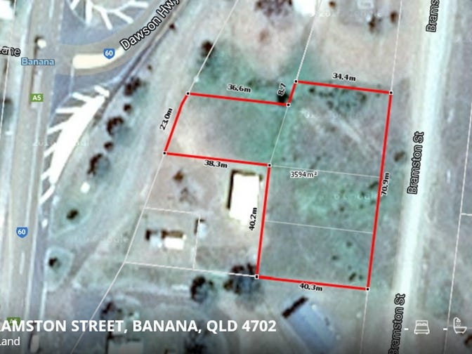23  Bramston Street, Banana, Qld 4702