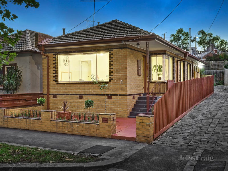 5 Murphy Street, North Melbourne, Vic 3051